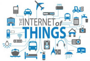 Extended IoT Connectivity