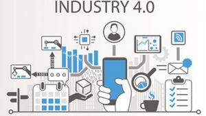 Industry 4.0 Compatible